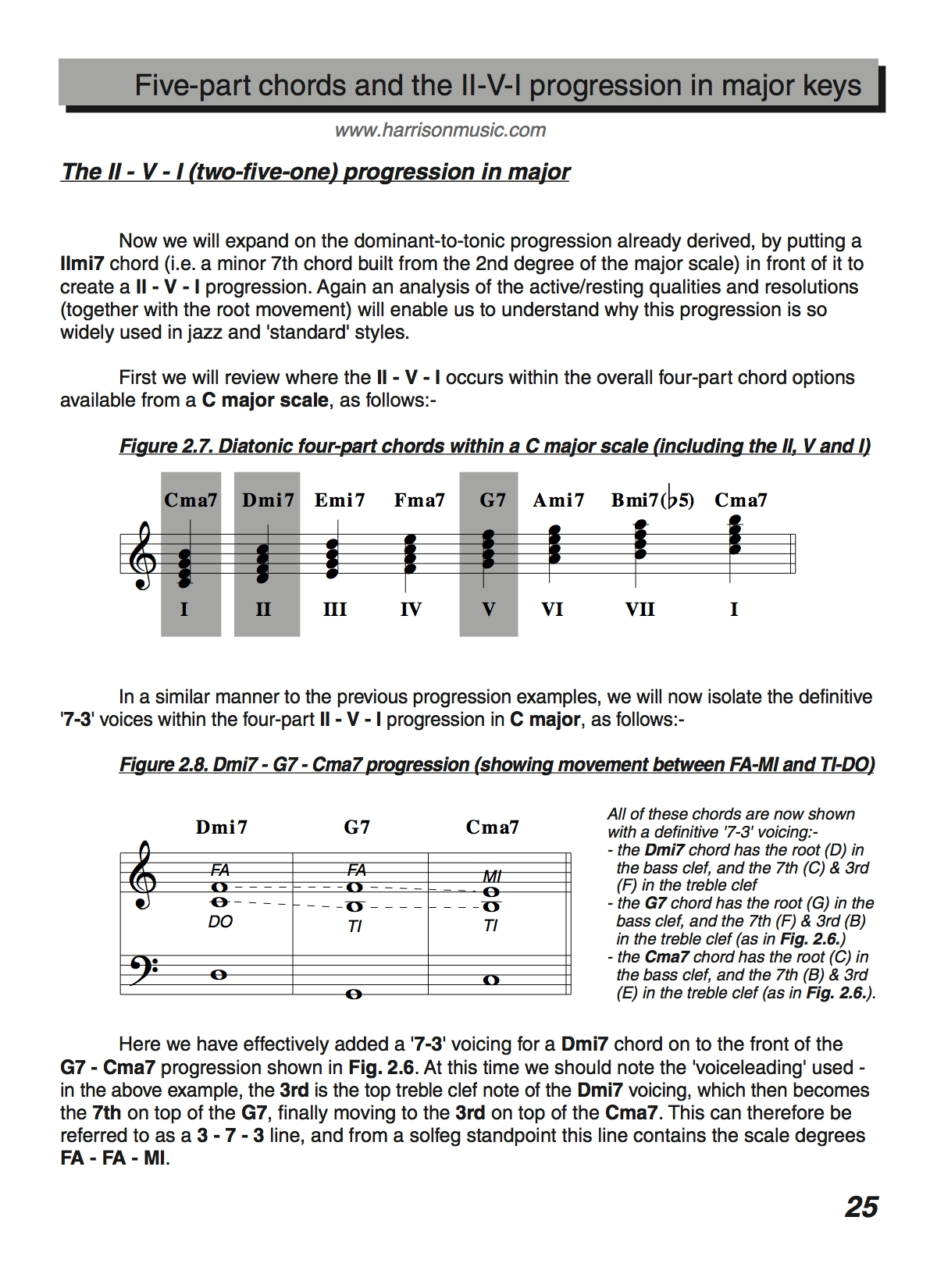 Contemporary music theory level two book hexwebz Images